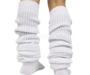 slouch socks image