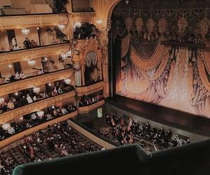 theatre and mariinsky theatre image