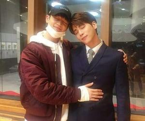 Minho, junghyun, and choi minho image