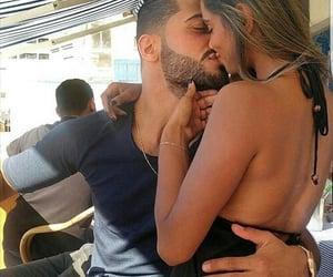 boyfriend, date, and girlfriend image