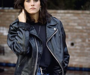 courtney cox, friends, and grunge image