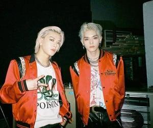 k-pop, kick it, and taeyong image