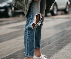 blogger, fashion, and levis image
