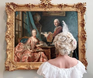 baroque, style, and classical art image