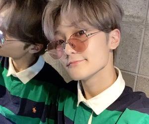 cravity, glasses, and kim taeyoung image