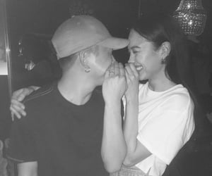 aesthetic, asians, and couples image