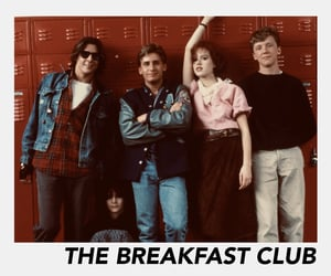 ally sheedy, Anthony Michael Hall, and cult image
