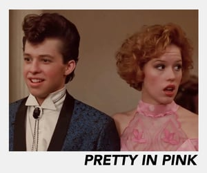 80s, Molly Ringwald, and cult image
