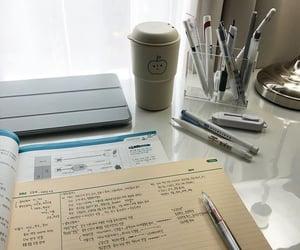 aesthetics, study, and work image