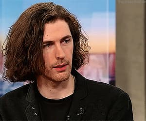 gif, hozier, and andrew hozier byrne image