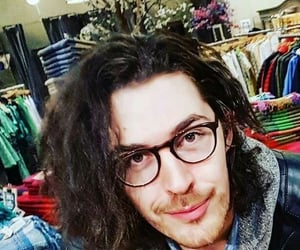 andrew hozier byrne and hozier image