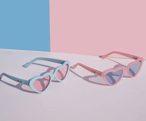 accessories, eyewear, and pale image
