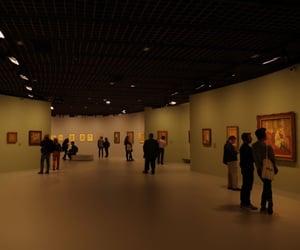 art, cabaret, and exhibition image