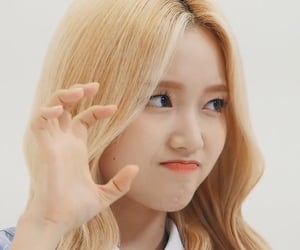 loona, gowon, and icon image
