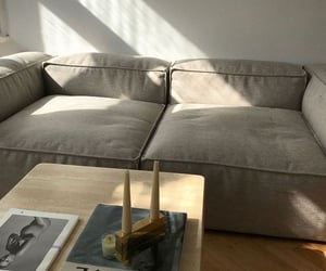 interior, home, and beige image