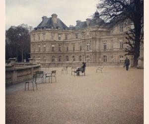 adventures, lockdown, and paris image