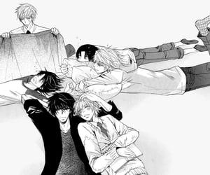 Fujoshi, onodera ritsu, and manga image