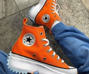 sneakers, all star, and converse image
