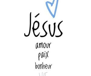 amour, paix, and la verite image