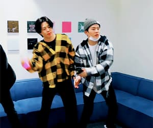 gif, yoongi, and yoonmin image