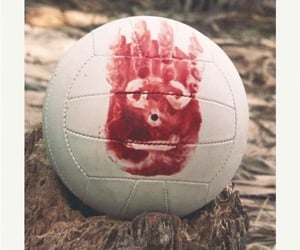 Cast Away, design, and friendship image