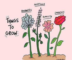 growth, happiness, and inspiration image