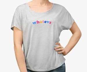 etsy, womens t-shirt, and vintage tee image