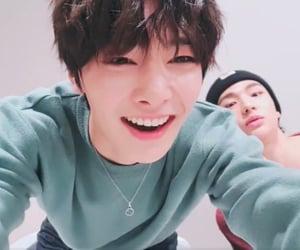 lq, hyunjin, and jeongin image