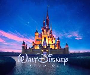 aesthetics, belle, and pixar image