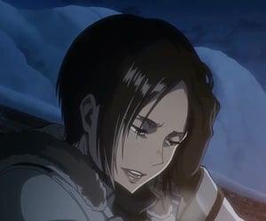 anime, snk, and anime girl image