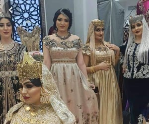 Algeria, fashion, and algerienne image