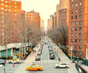 cities, city, and new york image
