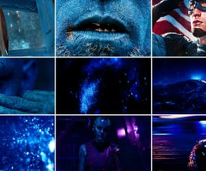 aesthetic, iron man 3, and the winter soldier image