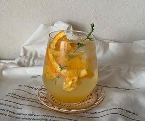 juice, lemon, and minimal image