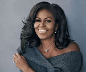 michelle obama, netflix, and 'becoming' documentary image