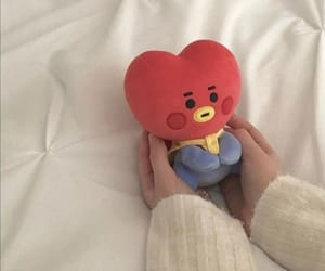 bt21, aesthetic, and tata image