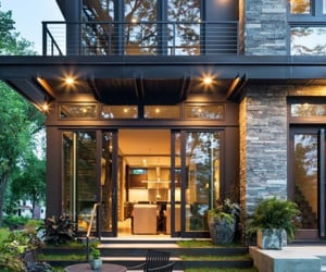 house, home, and design image