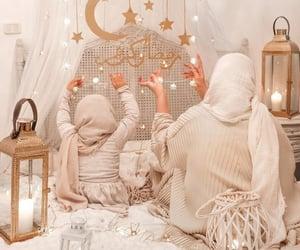 kids, رَمَضَان, and إسﻻميات image