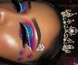 beauty, diamond, and highlight image