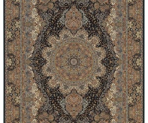 masterpiece, oriental rugs, and lt. gold - gold image