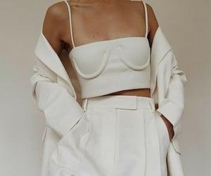 dress, luxury, and stylish image
