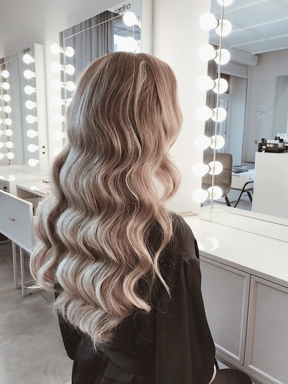 accessories, beauty, and blonde hair image
