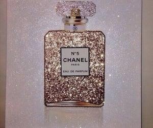 chanel, classy, and diamonds image