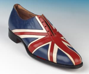 george webb&son, handmake shoes, and northamton-england image