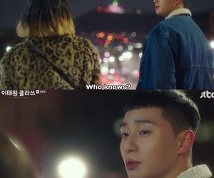 Korean Drama and itaewon class image