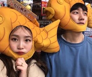 aesthetics, couple, and goal image