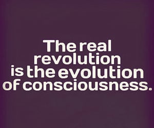 activist, consciousness, and DNA image