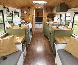 camping, Caravan, and travel image