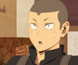 anime, tanaka, and ryunosuke image