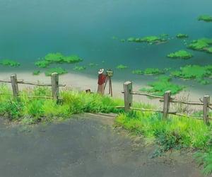 anime, anna, and cartoon image